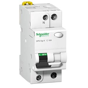 Устройство защитного отключения Schneider Electric