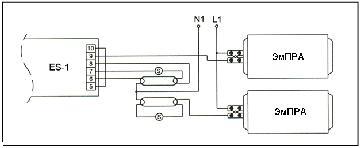 Conversion kit tm k-303 схема подключения