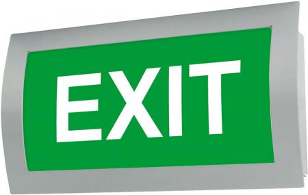 Аварийные светильники серии 2611-2614 UX-EMERGENCY