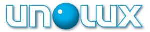 Логотип UNOLUX