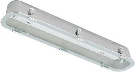 Светильники IP65 нержавеющая сталь UX-TORNADO