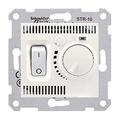 Термостат 10А (слоновая кость) SEDNA Schneider Electric SDN6000123 : интернет-магазин Elmar Украина