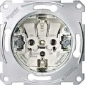 MTN2300-0000 Розетка питания с З/К 16 А 250 V Merten Schneider Electric : интернет-магазин Elmar Украина