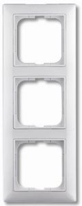 2513-94-507 3-местная серия Basic 55 цвет-белый ABB : интернет-магазин Elmar Украина