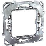 Cуппорт для механизмов UNICA 2-модуля (металлический) MGU7.002 : интернет-магазин Elmar Украина