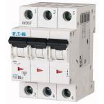 Автоматический выключатель PL6-C6/3 Eaton-Moeller : интернет-магазин Elmar Украина