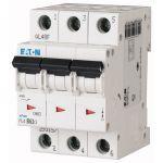Автоматический выключатель PL4-C25/3 Eaton-Moeller : интернет-магазин Elmar Украина