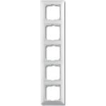 2515-94-507 5-місна серія Basic 55 цвет-белый ABB : интернет-магазин Elmar Украина