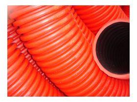 Копофлекс 050 (труба для прокладки в землю 2-слойная) : интернет-магазин Elmar Украина