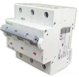 248039 Автоматический выключатель PLHT-80/3/C 80A 3P Eaton-Moeller : интернет-магазин Elmar Украина