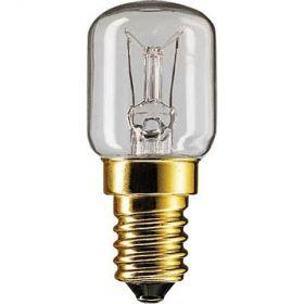 Лампа для холодильников T25 15W E14 230-240V CL Appliance Refrigerator Tubular : интернет-магазин Elmar Украина