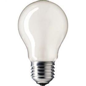 Лампа накаливания стандартная 60W E27 230V A55 FR : интернет-магазин Elmar Украина