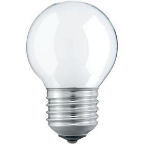 Лампа шарик 60W E27 230V P45 FR : интернет-магазин Elmar Украина