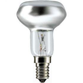 Лампа рефлекторная 40W E14 230V NR50 30D Reflector diam 50 mm : интернет-магазин Elmar Украина