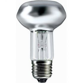 Лампа рефлекторная 40W E27 230V NR63 30D Reflector diam 63 mm : интернет-магазин Elmar Украина