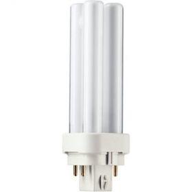 Лампа КЛЛ MASTER PL-C 18W/830/4P G24q-2 для ЭПРА : интернет-магазин Elmar Украина