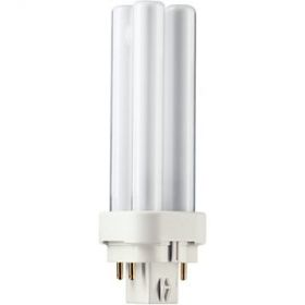 Лампа КЛЛ MASTER PL-C 26W/840/4P G24q-3 для ЭПРА : интернет-магазин Elmar Украина