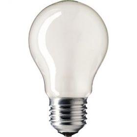 Лампа накаливания стандартная 100W E27 230V A55 CL : интернет-магазин Elmar Украина