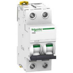 Автоматический выключатель iK60N 2P 16A C Acti 9  Schneider Electric : інтернет-магазин Elmar Україна
