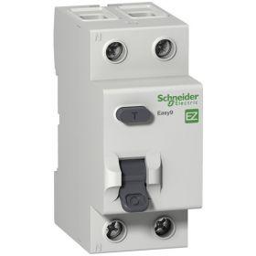 УЗО 25А 10 мА тип АС 2-полюса EASY9 Schneider Electric : інтернет-магазин Elmar Україна