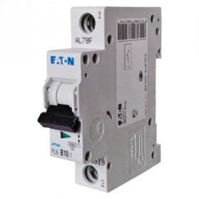 Автоматический выключатель PL6-C4/1 Eaton-Moeller : интернет-магазин Elmar Украина