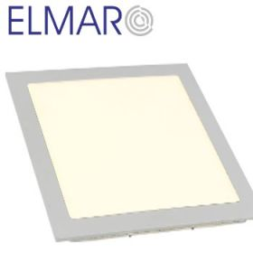 LSPR 12Вт 4200K IP20 светодиодный встраиваемый светильник квадрат  170х170 mm цвет белый 60хSMD2835 Elmar : интернет-магазин Elmar Украина