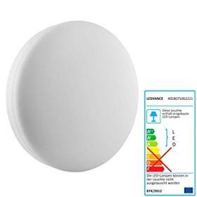Влагозащищенный LED светильник SF Compact 300 24W/4000K IK10 IP65 LEDVANCE : интернет-магазин Elmar Украина