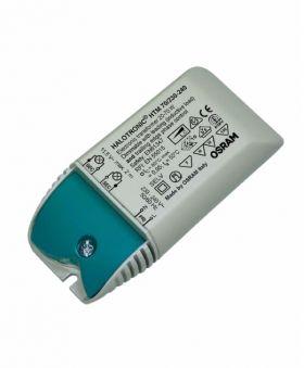 Электронный трансформатор HTM 150/230-240 VS10  OSRAM : интернет-магазин Elmar Украина