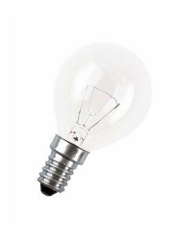 Лампа накаливания шарик  CLAS P CL 60 W E14 : интернет-магазин Elmar Украина