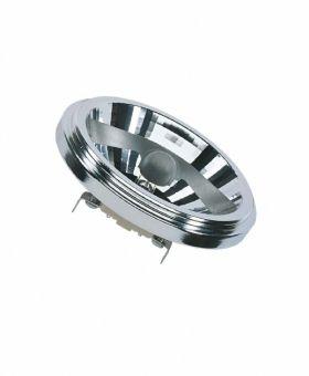 Лампа галогенная 75Вт G 53 OSRAM 41840 WFL  d 111 мм 45 град. HALOSPOT STANDARD : интернет-магазин Elmar Украина