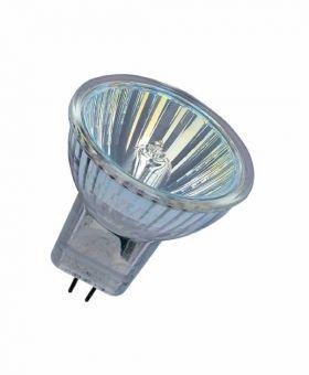 Лампа галогенная DECOSTAR STANDARD 10Вт GU4 OSRAM 44888 WFL, 38 град. : интернет-магазин Elmar Украина
