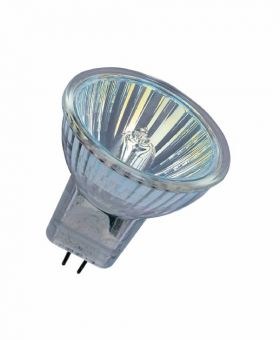 Лампа галогенная DECOSTAR STANDARD 20Вт GU4 OSRAM 44890 WFL, 38 град. : интернет-магазин Elmar Украина