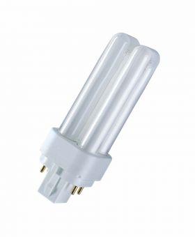 КЛЛ 18W/830 G24q-2 люминесцентная компактная лампа для ЭПРА DULUX D/E OSRAM : интернет-магазин Elmar Украина