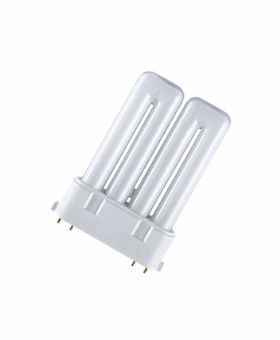 Лампа компактная DULUX F 24W/830 2G10 : интернет-магазин Elmar Украина