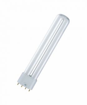 Лампа 2G11 18W/840 компактная люминесцентная DULUX L OSRAM : интернет-магазин Elmar Украина