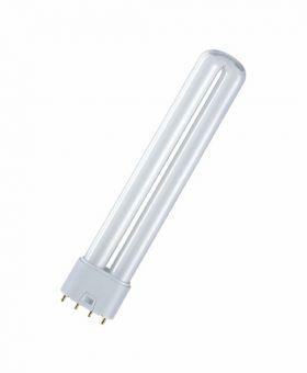 Лампа 2G11 24W/830 компактная люминесцентная DULUX L OSRAM : интернет-магазин Elmar Украина