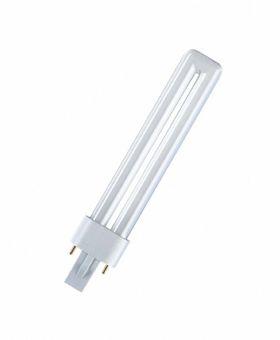 Лампа G23 9W/827 компактная DULUX S : интернет-магазин Elmar Украина