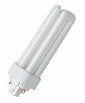 Лампа компактная DULUX T/E 32W/830 2400 Lm цоколь GX24q-3 Osram : интернет-магазин Elmar Украина